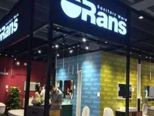欧路莎卫浴携新品亮相第123届广交会 大展全球化品牌实力含油轴承
